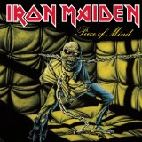 Piece Of Mind Lyrics Iron Maiden