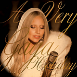 A Very Gaga Holiday (Live) (EP) Lyrics Lady Gaga