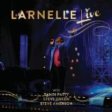 Live in Nashville Lyrics Larnelle Harris