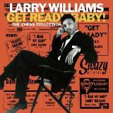 Get Ready Baby Lyrics Larry Williams