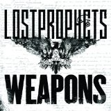 Weapons Lyrics Lostprophets