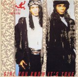 Girl You Know It's True -The Best Of Milli Vanilli  Lyrics Milli Vanilli