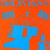 Back Street Hangout Lyrics Oblivians