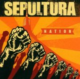Nation Lyrics Sepultura