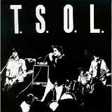 TSOL / Weathered Statues Lyrics Tsol