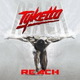 Reach Lyrics Tyketto