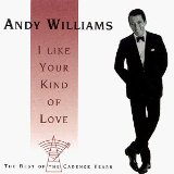The Best Of Cadence Years Lyrics Williams Andy