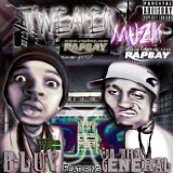 Tweaker Muzik Lyrics B-Luv & DB Tha General