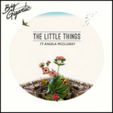 The Little Things (Single) Lyrics Big Gigantic