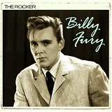 The Rocker Lyrics Billy Fury