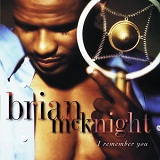 I Remember You Lyrics Brian McKnight