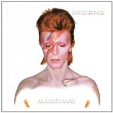 Aladdin Sane Lyrics DAVID B
