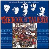The Book of Taliesyn Lyrics Deep Purple