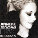 Live in Europe Lyrics Anneke Van Giersbergen