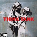 Think Tank Lyrics Blur