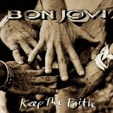 Keep The Faith Lyrics Bon Jovi