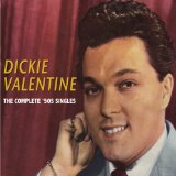Miscellaneous Lyrics Dickie Valentine