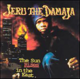 The Sun Rises in the East Lyrics Jeru The Damaja