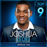 American Idol: Top 9 – Their Personal Idols Lyrics Joshua Ledet