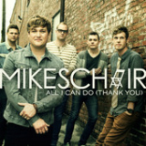 All I Can Do (Thank You) (Single) Lyrics Mikeschair