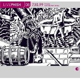 Live Phish Vol. 8 Lyrics Phish