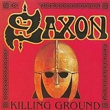 Killing Ground Lyrics Saxon