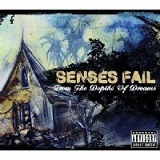From The Depths Of Dreams Lyrics Senses Fail