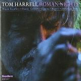 Roman Nights Lyrics Tom Harrell
