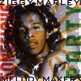 Conscious Party Lyrics Ziggy Marley