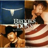 Steers And Stripes Lyrics Brooks & Dunn