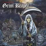 Walking in the Shadows Lyrics Grim Reaper