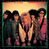 Oriental Beat Lyrics Hanoi Rocks
