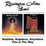 Miscellaneous Lyrics Rossington-Collins Band