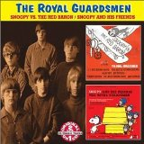 Miscellaneous Lyrics Royal Guardsman