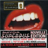 Pop N Gum Lyrics Superbus