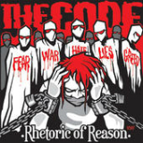 Rhetoric of Reason (EP) Lyrics The Code