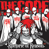 Rhetoric Of Reason Lyrics The Code