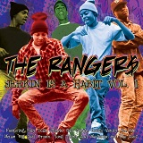 Jerkin' Is A Habit Vol. 1 Lyrics The Ranger$