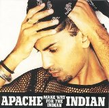 Make Way for the Indian Lyrics Apache Indian
