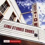 Long Stories Short Lyrics Bayside