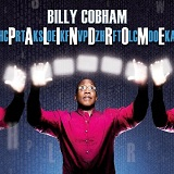 Palindrome Lyrics Billy Cobham
