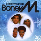 Christmas Album Lyrics Boney M