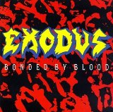 Bonded By Blood Lyrics Exodus