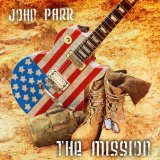 The Mission Lyrics John Parr