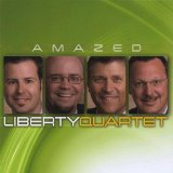 Amazed Lyrics Liberty Quartet