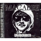 Unabomber (EP) Lyrics Macabre