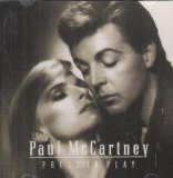 Press To Play Lyrics McCartney Paul