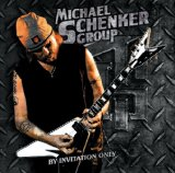 By Invitation Only Lyrics Michael Schenker Group