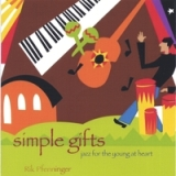 Simple Gifts Lyrics Rik Pfenninger