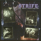 In This Defiance Lyrics Strife